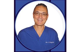 Meet Dr. Arapidis