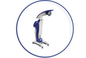 Laser Therapy Icon